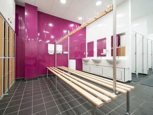 London Business School, The Gym
