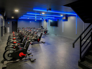 London Business School, The Fitness Centre