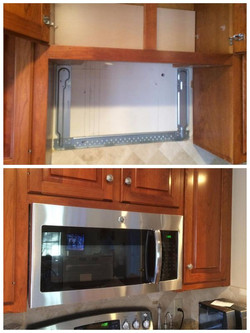 Microwave Replacement