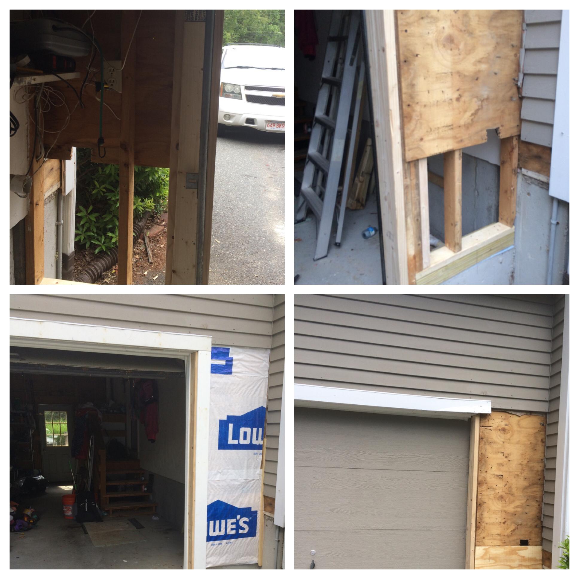 Garage Fix