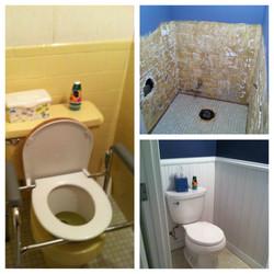 Small Bath Upgrade