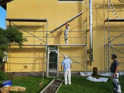 Peintres en_bâtiment