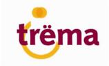 Logo du service Trema Reims transport de personnes handicapées