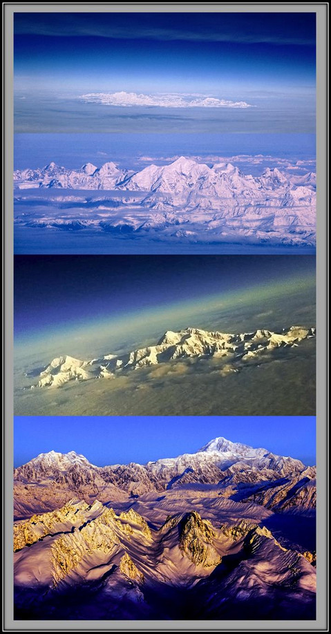 Aerial Alaska III