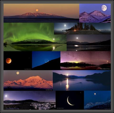 Northern Moon