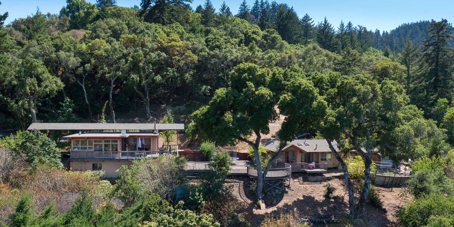 5000 Alpine Road, Portola Valley