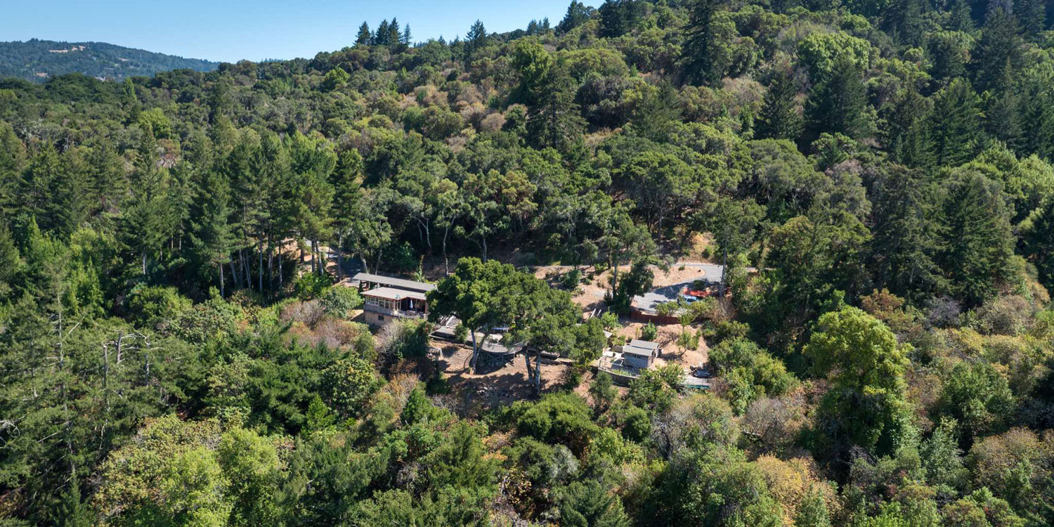 5000 Alpine Road, Portola Valley.