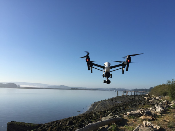 What to know when contracting a  Commercial Drone Operator