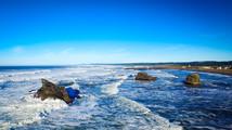 Southern Oregon Winter