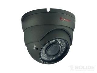 Add High Definition to any CCTV System
