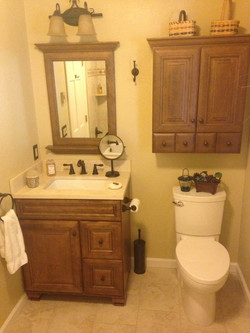 Full Bath Remodel