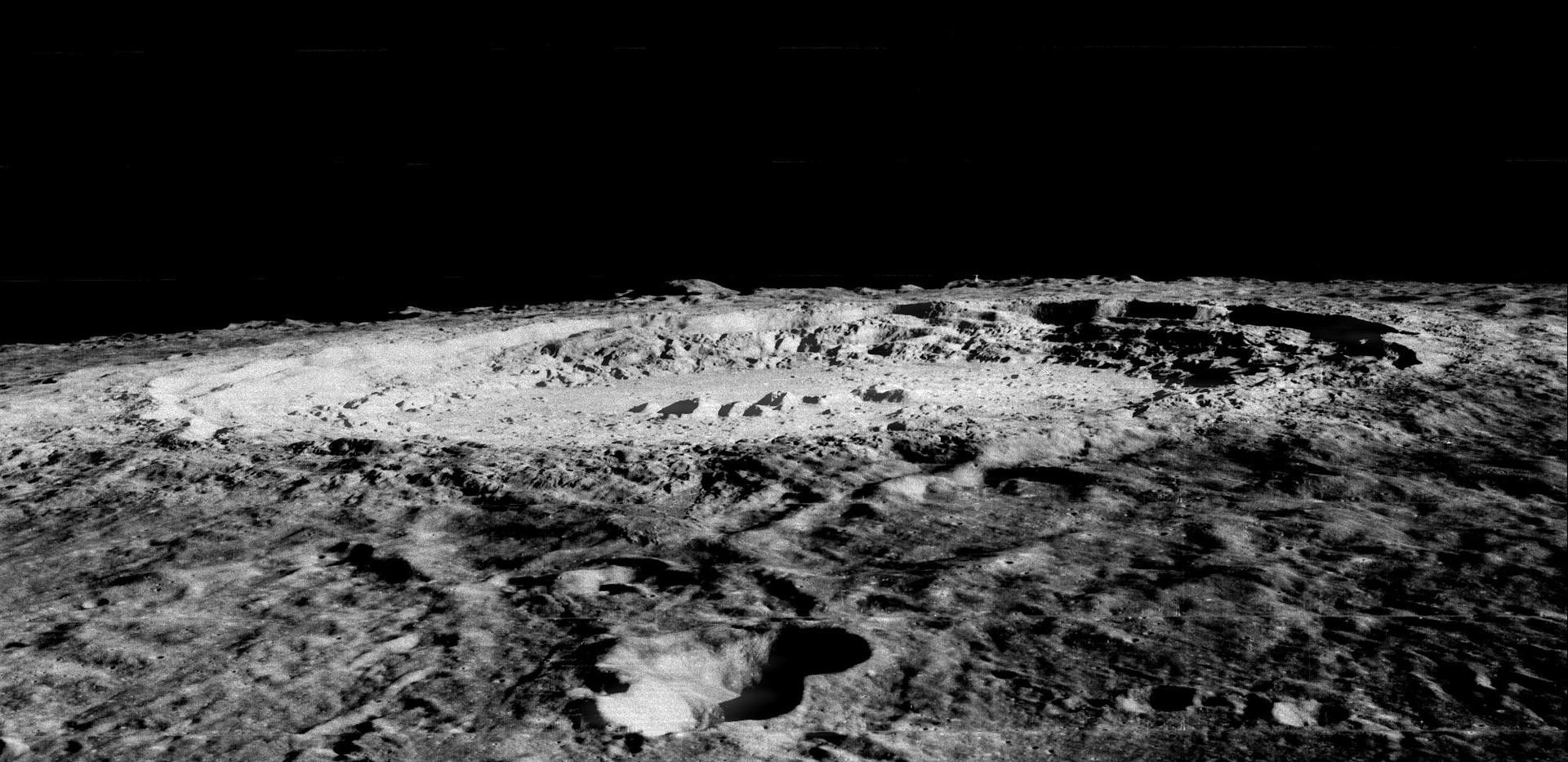 Cratère Copernicus