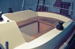 Trinity cockpit