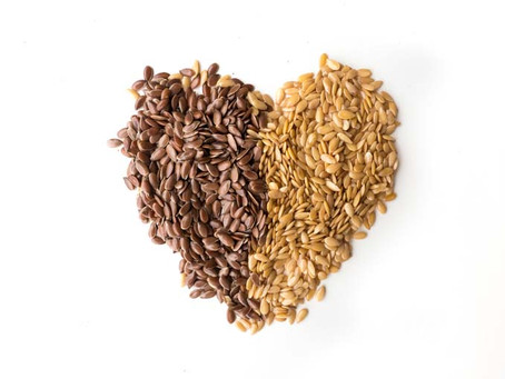 Superfoods - Linseed
