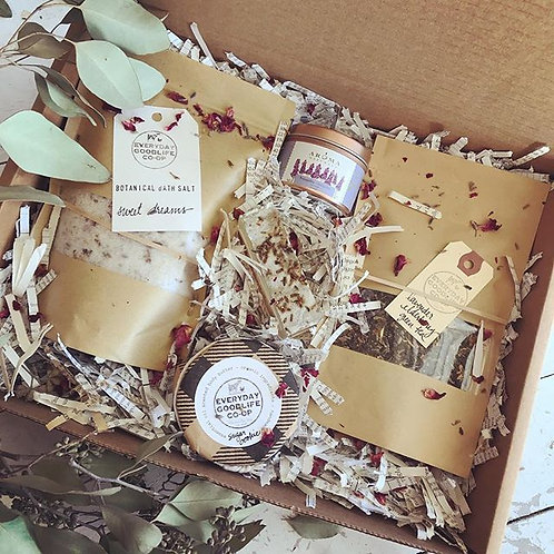 Home Spa Box