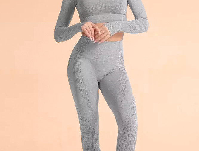 Flex Set - Smokey Grey