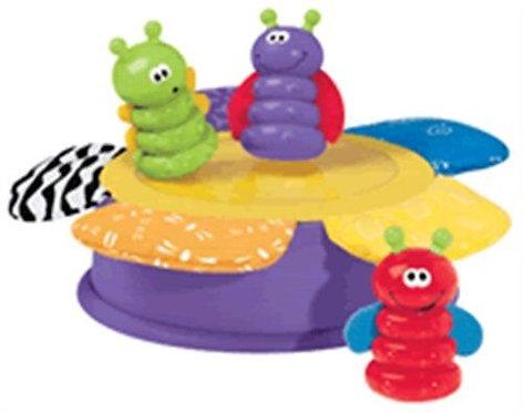 Spin 'n Sing Bugs