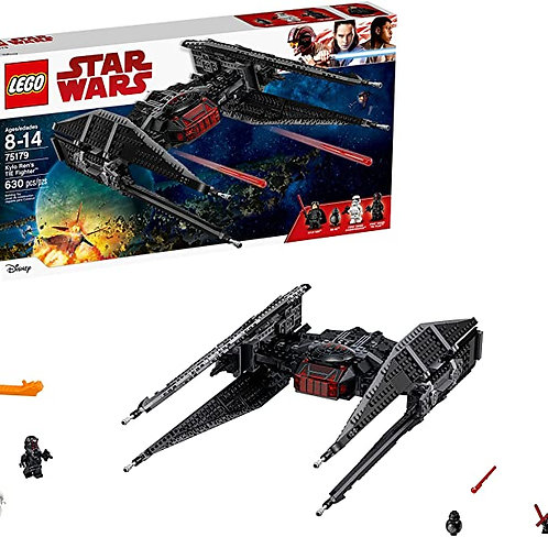 Lego Star Wars TIE Silencer 75179