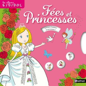 Kididoc : Fées et Princesses