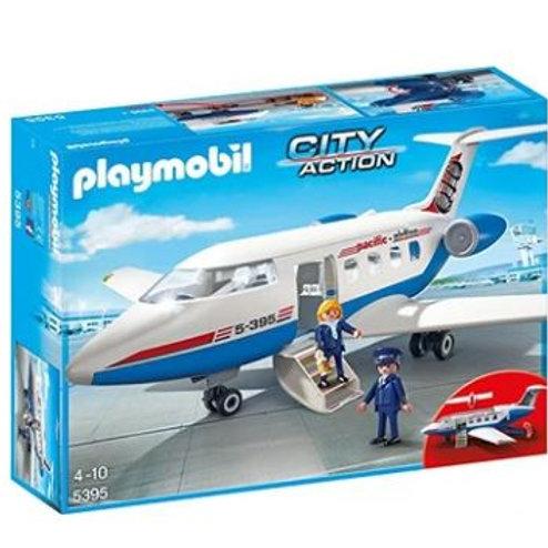 Avion Playmobil 5395