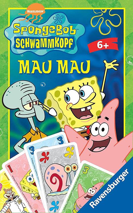 SpongeBob Mau Mau