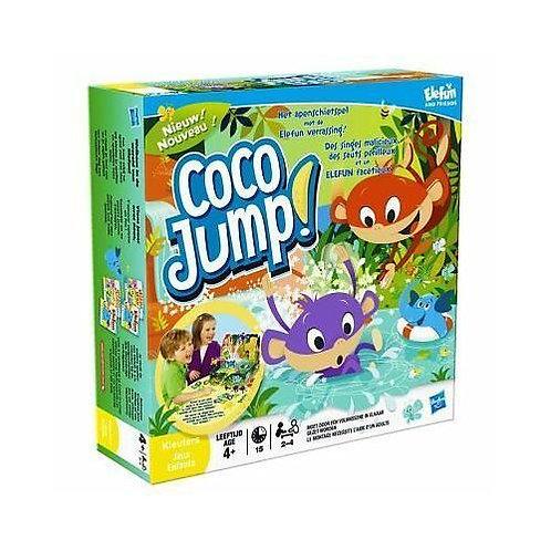Hasbo Coco Jump