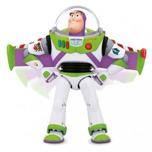 Robot buzz l'éclair 30cm