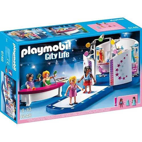 Playmobil City Life 6148 Podium