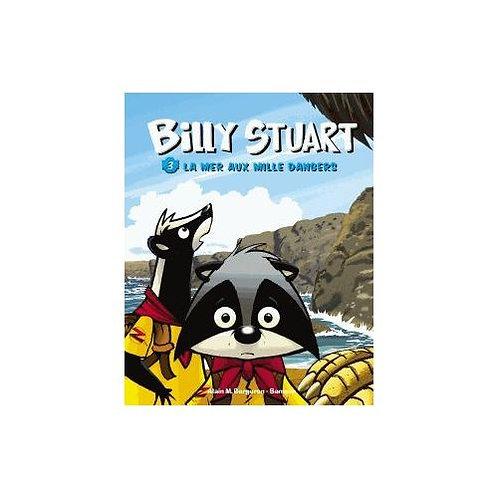 Billy Stuart  La mer aux milles dangers