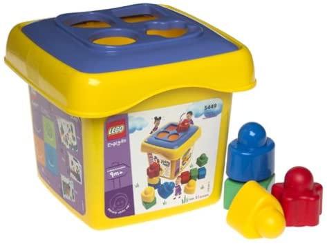 Lego Explore 5449
