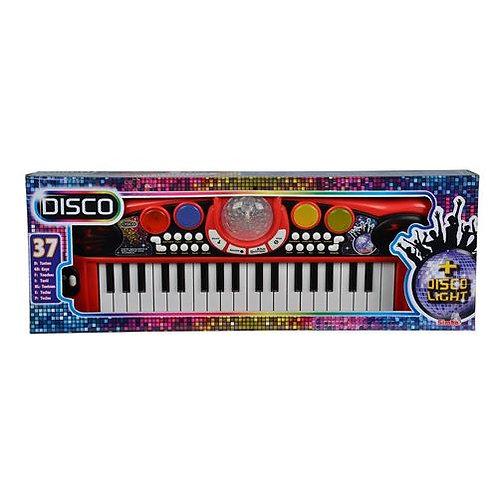 Mon clavier Disco World Music