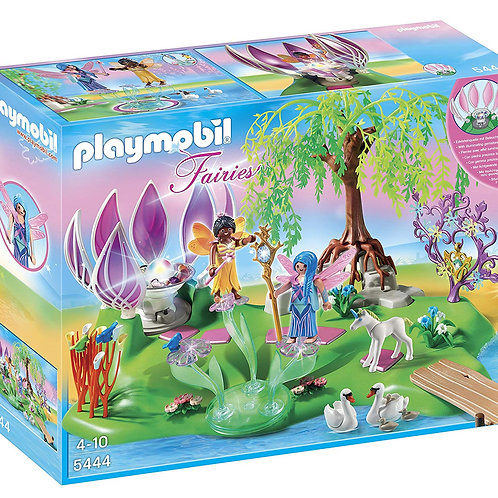 Playmobil l'île enchantée 5444