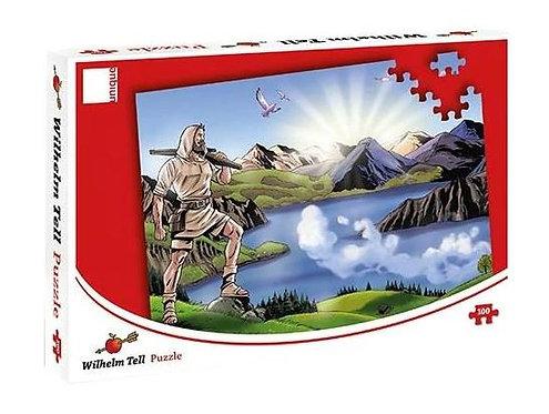 Puzzle Wilhelm Tell