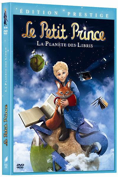 Le petit prince édition prestige