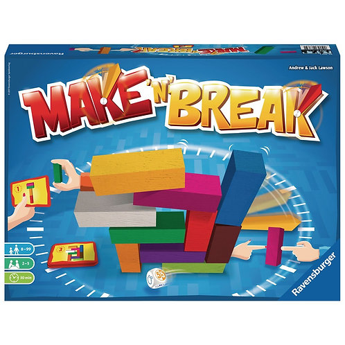 Make'n'Break - Ravensburger