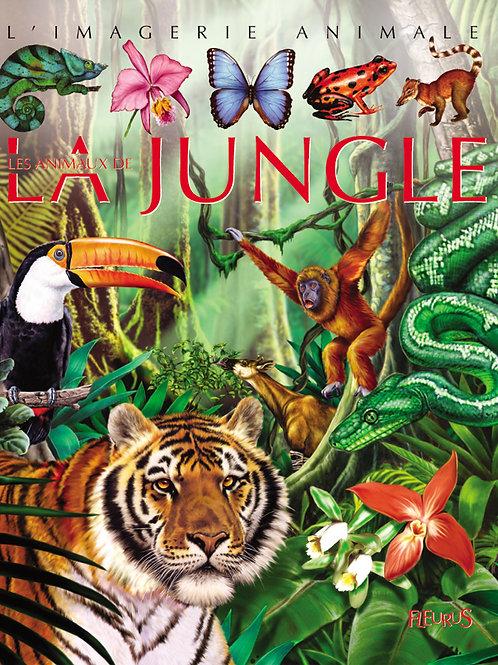 L'imagerie animale - La jungle
