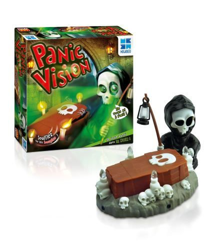 Panic Vision