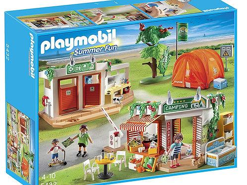 Playmobil - 5432 Summer Fun