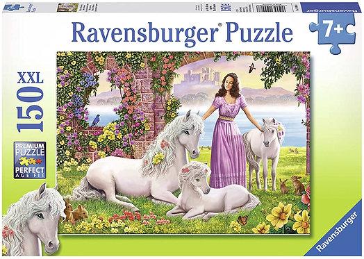 Puzzle - Belle Princesse