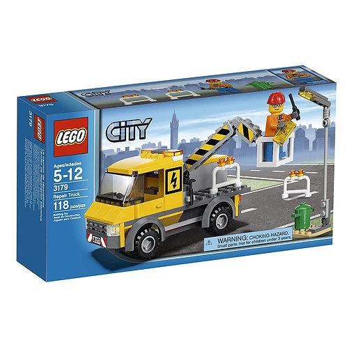 LEGO City 3179 - Le Camion de Réparations