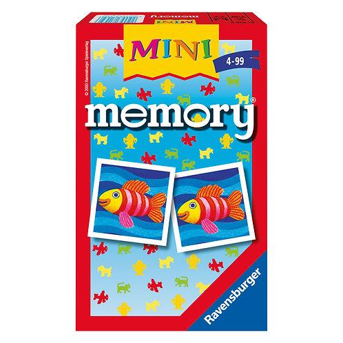 mini memory ravensburger