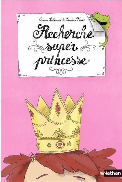 Rercherche super princesse