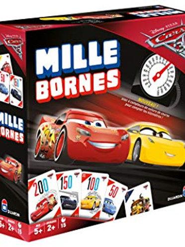 Mille Bornes Cars 3