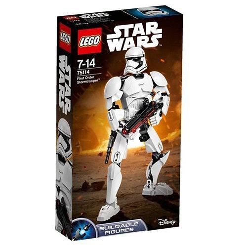 Lego Stormtrooper Starwars 75114