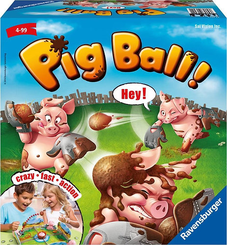 Pig Ball!