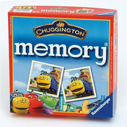 Memory Chuggington