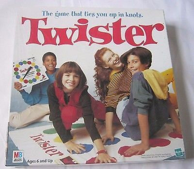 Twister (ancienne édition)