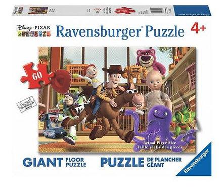 Puzzle géant Toy story