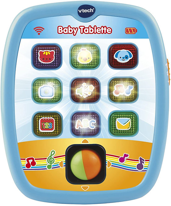 Baby Tablette
