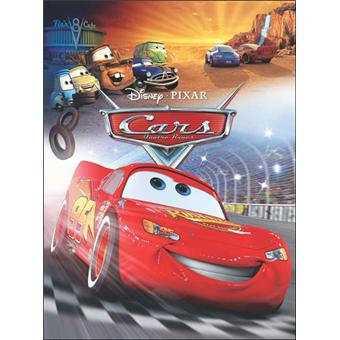 livre Cars